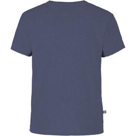 E9 Plash T-Shirt Men, blue navy